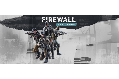 Amazon.com: PSVR Firewall Zero Hour - PlayStation 4: Video ...