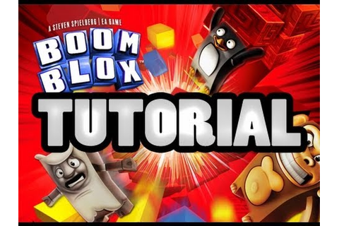 Boom Blox Cheat Codes & Demonstrations - YouTube