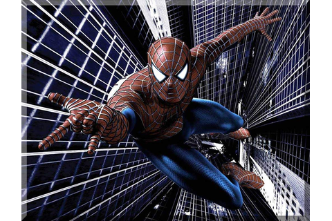 Free Download PC Games Spider-Man 3 Full Rip Version ...