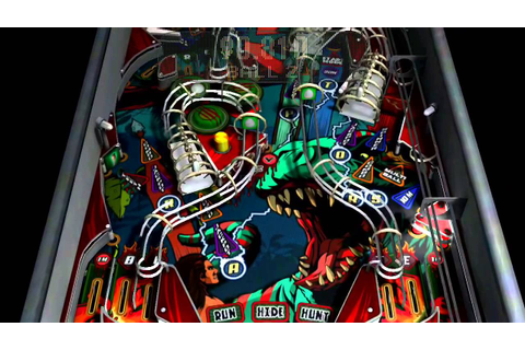 Pure Pinball (iOS) on AirPlay Hands-On Gameplay Video ...
