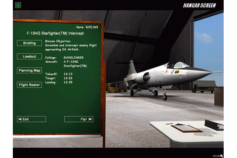 Strike Fighters: Project 1 - PC Review and Full Download ...