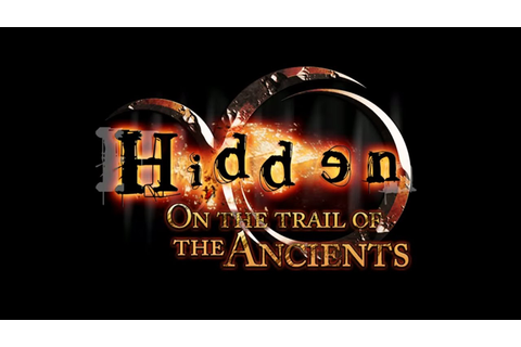 Hidden: On the trail of the Ancients - Free Full Download | CODEX PC ...