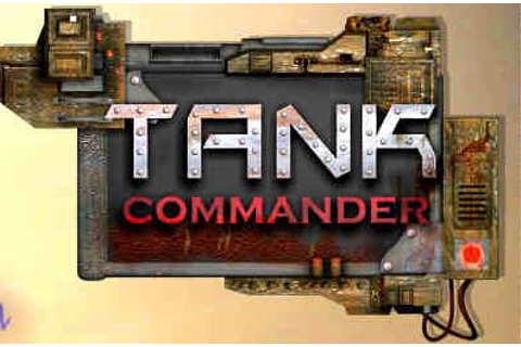 Mini Game Tank Commander | Game PC [free game] ~ Game ...