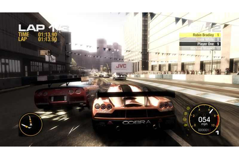 Race Driver Create & Race Download Free Full Game | Speed-New