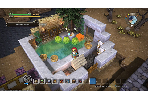 Dragon Quest Builders Guide - Ultimate Challenges ...