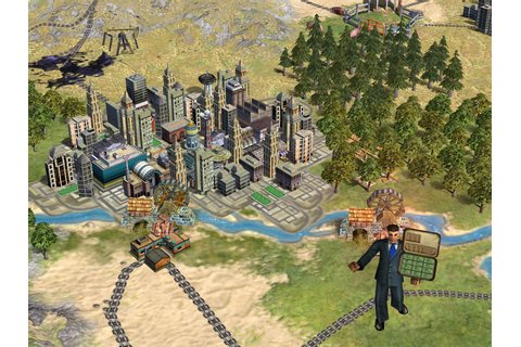 Civilization 4 Free Download PC Game Full Version - Free ...