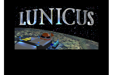 Lunicus | The Obscuritory