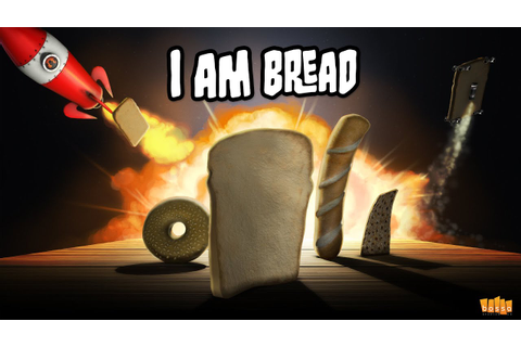 I am Bread - Official Full Release Game Trailer - YouTube