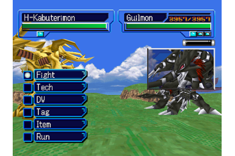 Download Game Digimon World 3 PS1 Full Version Iso For PC ...