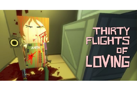 Thirty Flights of Loving Game Free Download Full Crack ...