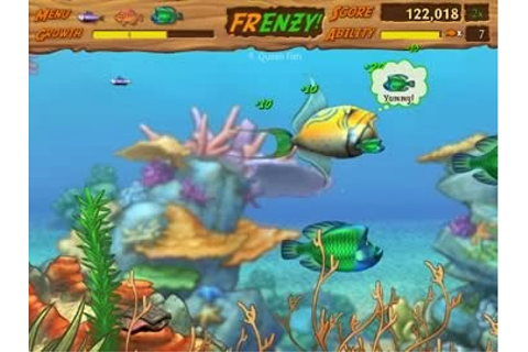 Download Feeding Frenzy 2 Game Full Version | FREE FULL ...