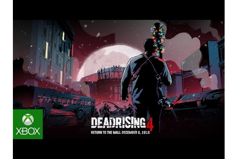 Buy Dead Rising 4 on Xbox One | Free UK Delivery | GAME
