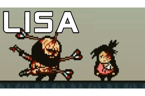 Lisa the Painful Rpg Wallpaper (79+ images)