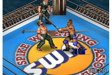 Fire Pro Wrestling Returns review | GamesRadar+