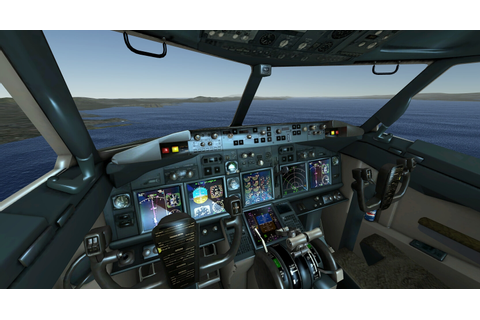 Top 10 flight simulator games for Android