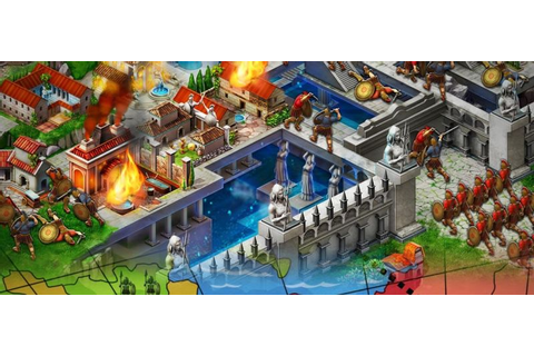 Game of War - Fire Age Cheats: 7 Tips, Tricks and Strategy ...