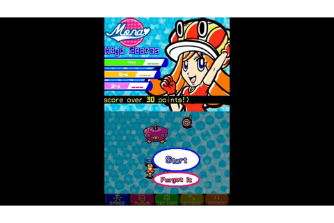 Nintendo DS Longplay [080] Wario Ware - Touched! - YouTube
