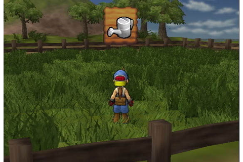 Harvest Moon - Save the Homeland For PC - Download Game ...