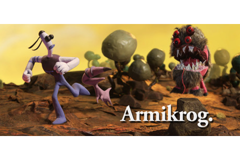 Armikrog on Steam