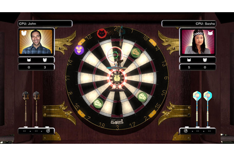 Top Darts™ Game | PS3 - PlayStation