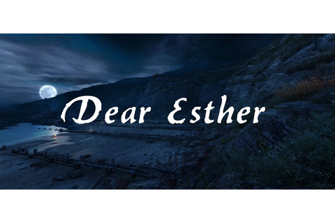 Dear Esther Free Download Full PC Game FULL Version