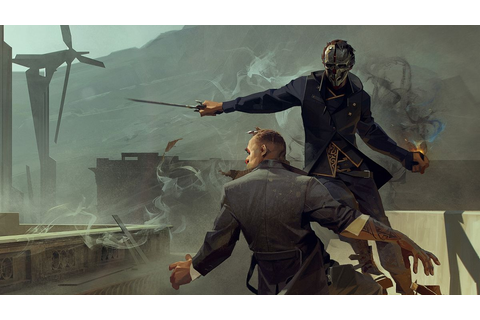 Which Dishonored ending is canon in Dishonored 2? | PC Gamer