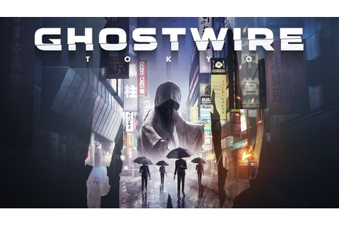 Here's GhostWire: Tokyo and DEATHLOOP, two new IPs from ...