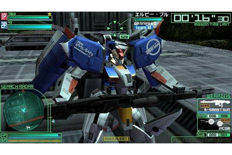 Shinkan Crossing: Top 5 Gundam Games
