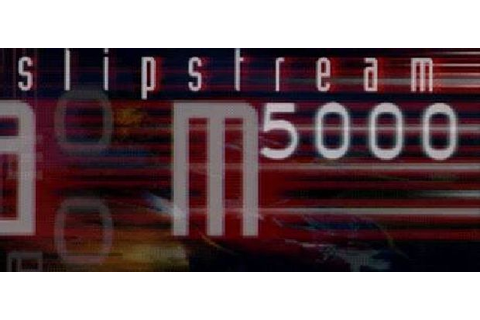 Slipstream 5000 Free Download « IGGGAMES