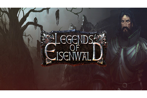 Legends of Eisenwald - Download - Free GoG PC Games