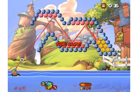 Download FREE Worms Blast PC Game Full Version