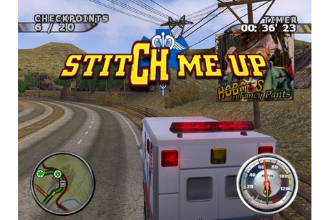 Big Mutha Truckers 2 : Truck me Harder (Jeu Xbox) - Images ...