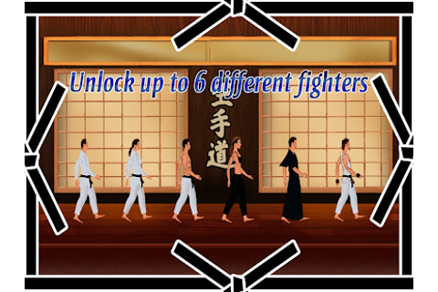 Game Karate Black Belt apk for kindle fire | Download ...