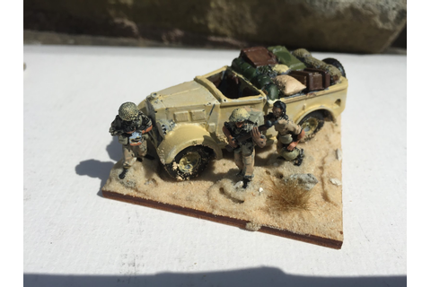 wargames and walking: Battlegroup Tobruk -British