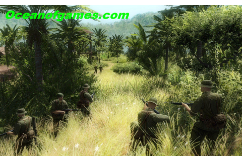Men Of War Vietnam Free Download - Ocean Of Games