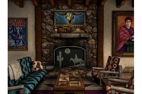 Nancy Drew: Secret of Shadow Ranch Game - Download and ...