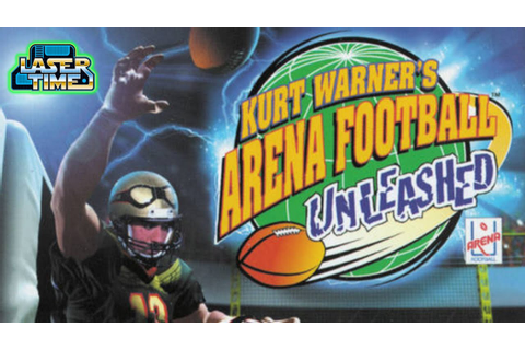 Kurt Warner's Arena Football Unleashed: THE BIG GAME ...