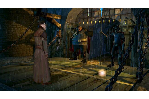 Remembering Terry Pratchett and Discworld Noir | PCGamesN