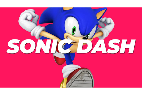 Sonic Dash Review [Android & iOS] - YouTube