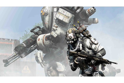 Titanfall 2 Video Game, HD Games, 4k Wallpapers, Images ...