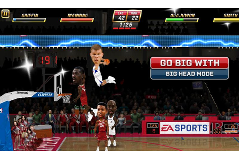 Download NBA JAM by EA SPORTS™ on PC with BlueStacks