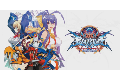 BlazBlue: Central Fiction Special Edition - Recensione ...