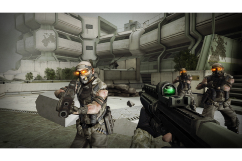 Killzone HD Review (PS3) – The Average Gamer