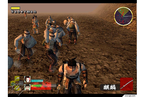 Download Game 7 Blades (Europa) PS2 Full Version Iso For ...
