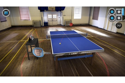 Table Tennis Touch - Apps on Google Play