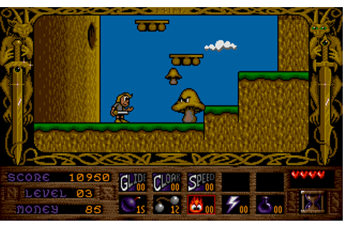 Prophecy: Viking Child - My Abandonware