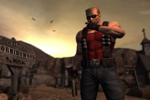 A brief history of Duke Nukem Forever - Polygon
