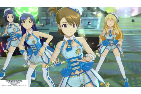 "THE iDOLM@STER Platinum Stars: Live ""Happy!"" - All Stars ..."