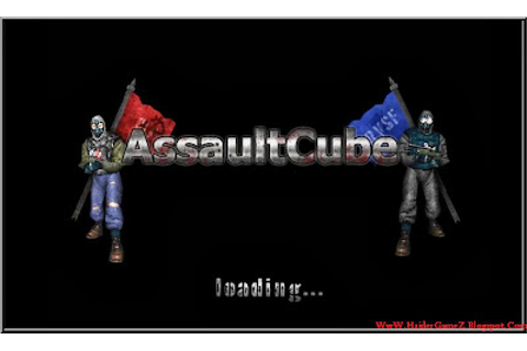 AssaultCube game free Download | Highly compressed games ...