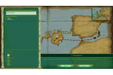 Age of Mythology Download Free Full Game | Speed-New